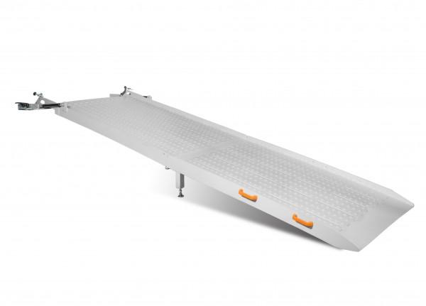 TRI-RCH Rampe starr - extrudiert B 1000 mm